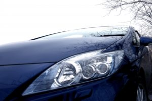 ヘッドライト LED メリット デメリット